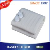 Wholesales Polyester Heated Electric Bed Warmer for OEM Customers