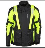 Mens Ofxord Polyesterf Motorcycle Clothing Jackets with SGS BV (MB14-J03)