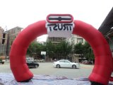 Red Advertising Inflatable Arch (AC-011)