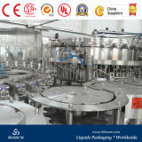 Carbonated Drink Filling Production Line