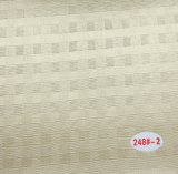 China Decorative PVC Leather with Breathable