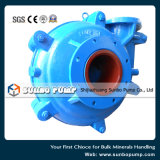 Dewatering Screen Booster Feeding Slurry Pump 200HS Model