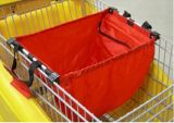 Supermarket Grocery Shopping Cart Bag (HBE-CB-1)