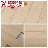 4 Side with Bevel Edged Wenge Laminate Flooring/ (AN1901)