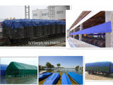 China Tarpaulin for Truck Cover, Camping Tents, Boat, Transportation, Agriculture, Industrial, Home, Garden.