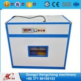 Good Quality High Automatic Chicken Egg Incubator Hatching Machine