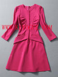 Women Fashion Dress Cocktail Dress (13120543)