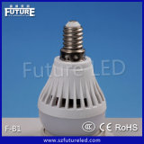 2015 Hot Sales 9W E27 LED Lighting Bulb Housing F-B1