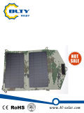 Foldable Solar Panel Charger for Smartphones for Car Battery