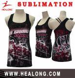 Healong Women Sport Running Gym Soccer Training Vest&Singlet