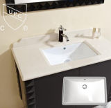 Cupc Approved Rectangular Bathroom Sinks
