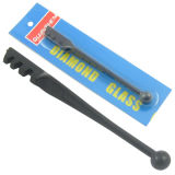 Dry Wheeled Glass Cutter, Glass Cutting Tool, Diamond Glass Cutter (WT8828)