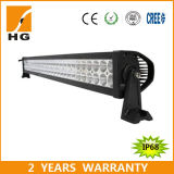 China Supplier Auto Part 300W Epistar LED Light Bar