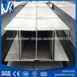 Prime Galvanized T Bar (loading container)