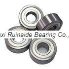Deep Groove Ball Bearing (6204-ZZ)