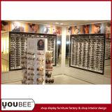Sunglass Display Showcases/Fixtures for Retail Shop Design