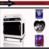 Holy Laser Factory Sells 3D Laser Crystal Engraving Machine
