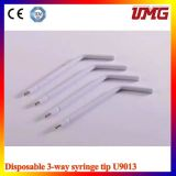 Dental Plastic Air Water Syringe Tips