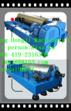 China Continuous Oil Decanter Centrifuge of Horizontal Spiral