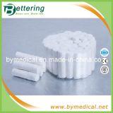 Absorbent Dental Cotton Tip Roll