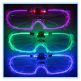 New Dance Party /Pub LED Light Glowing Glasses