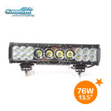 """76W 13.5"""" Offroad Light Bar for Truck (SM6018-76)"""