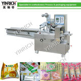 Multi-Function Biscuit Pillow Type Packaging Machine Candy Packing Machine (DXD-300)