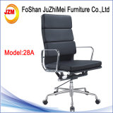 Aluminum Shelf Armrest Foot U Shape Base Office Furniture Chair