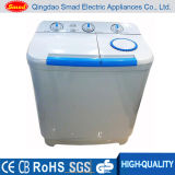 8kg Semi-Automatic Twin Tub Washing Machine with CE