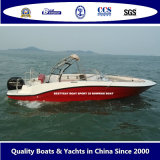 Sport Boat 25 Bowride Boat