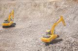 New Crawler Excavator LG Hydrauic Mini Small Excavator