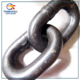 Forged G70 Lifting Chain Welded Steel Link Chain