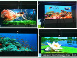 P4 Indoor Soft LED Curtain Video Display (Galaxias 4)