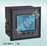 Three Phase Multifunctional AC Ammeter (JYS-9Y4)