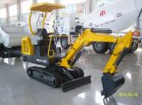 Crawler Hydraulic Mini Excavator HD18