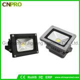 IP65 10W LED Outdoor Street Lighting Floodlight