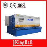 Metal Plate Hydraulic Plate Metal Shearing Machine