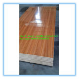 High Glossy Melamine MDF 18mm