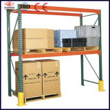 Good Capacity with Reasonable Price Warehouse Racking with 4 Layers