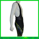 Dye Sublimation Bike Cycling Bib Short Clothes