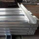 Hot Galvanized/Painted W Wave Highway W Beam & Post