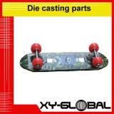 Skateboard Die Casting Part