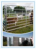 7 Rail Interlocking Sheep Hurdle with Pins