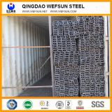 Q235B Pre-Galvanized Angle Steel High Quality Steel Channel