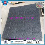 Eco-Friendly Indoor Durable Gym Rubber Floor Mat /Rubber Playground Tiles