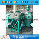 High Recovery Rate Gold Centrifugal Concentrator Gold Separator