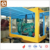 Mobile Electric Water Pump Station with Circulation