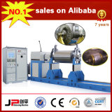 Jp Balancing Machine for Large and Medium Size Electric Motor Generator Alternator