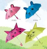 Auto Open Animal Shape Kid Umbrella (JY-005)