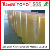 Yellowish Acrylic Based Glue for BOPP Jumbo Roll